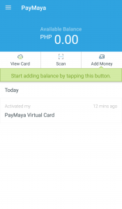 Tutorial: How to Install and Register an Account in PayMaya
