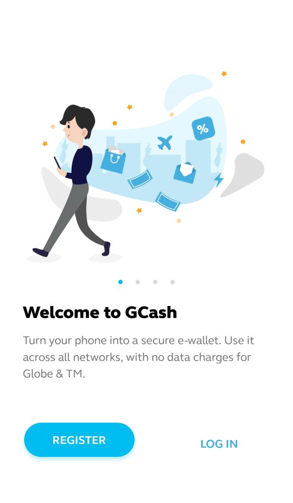 Tutorial: How to Install and Register an Account in GCash