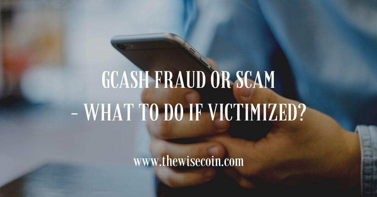 GCash Fraud Scam Guide